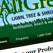 AllGreen Lawn Care