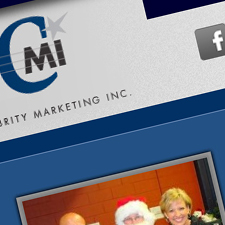 Celebrity Marketing Inc