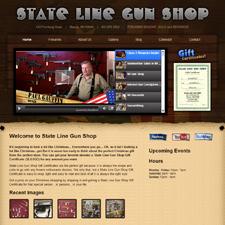 Stateline Gun Shop